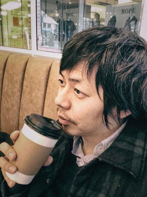 遠藤イヅル